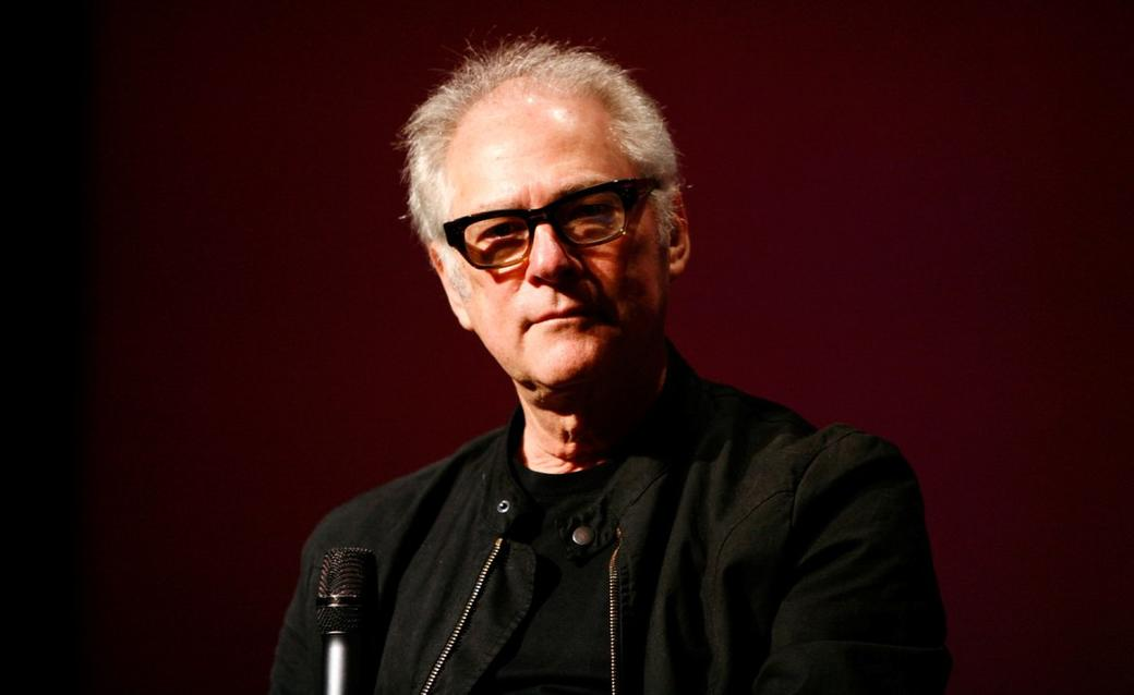Barry Levinson at the 2007 Tribeca Film Festival for screening and Q&A for