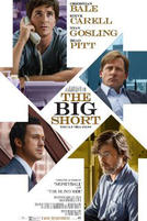 The Big Short showtimes and tickets