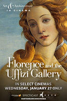 AAIC: Florence and the Uffizi Gallery showtimes and tickets