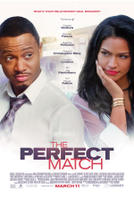 The Perfect Match showtimes and tickets