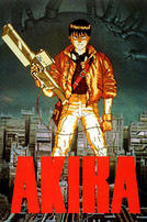 Akira showtimes and tickets