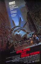 Escape From New York showtimes and tickets