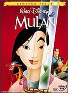 Mulan showtimes and tickets