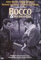 Rocco and His Brothers showtimes and tickets