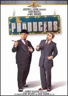 The Producers showtimes and tickets