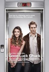 Good Luck Chuck showtimes and tickets