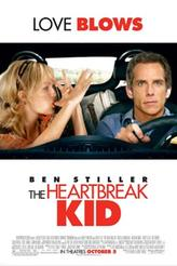 The Heartbreak Kid showtimes and tickets
