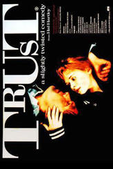 Trust (1991) showtimes and tickets