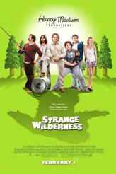 Strange Wilderness showtimes and tickets