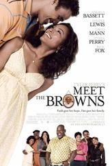 Tyler Perry's Meet the Browns showtimes and tickets