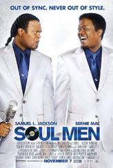 Soul Men showtimes and tickets