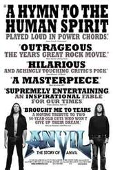 Anvil! The Story of Anvil showtimes and tickets