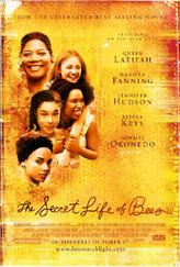 The Secret Life of Bees showtimes and tickets