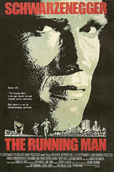 The Running Man showtimes and tickets
