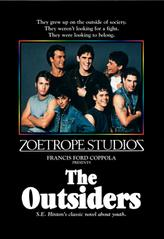 The Outsiders / Rumble Fish showtimes and tickets