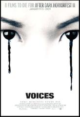 Voices (2007) showtimes and tickets