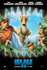 Ice Age: Dawn of the Dinosaurs 3D showtimes and tickets