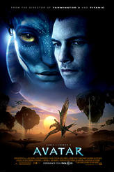 Avatar in Digital 3D  (2009) showtimes and tickets