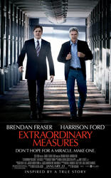 Extraordinary Measures showtimes and tickets