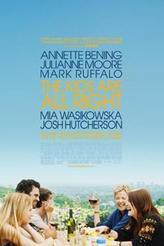 The Kids Are All Right showtimes and tickets