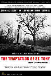 The Temptation of St. Tony showtimes and tickets