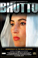Bhutto showtimes and tickets