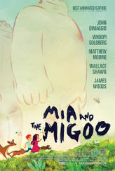 Mia and the Migoo showtimes and tickets