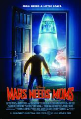 Mars Needs Moms showtimes and tickets