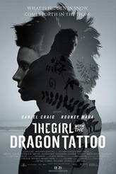 The Girl With the Dragon Tattoo (2011) showtimes and tickets
