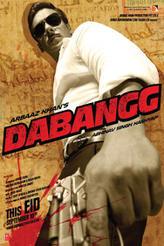 Dabangg showtimes and tickets