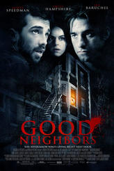 Good Neighbors showtimes and tickets