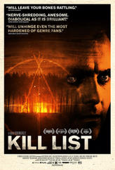 Kill List showtimes and tickets