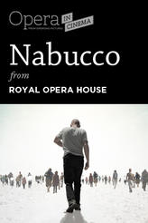 Nabucco (Royal Opera House) showtimes and tickets
