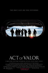 Act of Valor showtimes and tickets