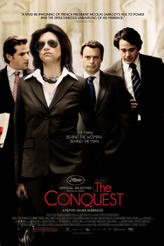 The Conquest showtimes and tickets