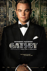 The Great Gatsby (2013) showtimes and tickets