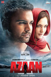 Azaan showtimes and tickets