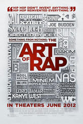 Something From Nothing: The Art of Rap showtimes and tickets