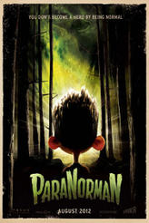 ParaNorman 3D showtimes and tickets