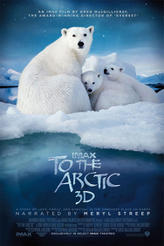 To the Arctic IMAX 3D showtimes and tickets