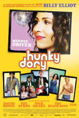 Hunky Dory showtimes and tickets
