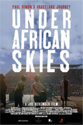 Under African Skies showtimes and tickets