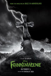 Frankenweenie: An IMAX 3D Experience showtimes and tickets