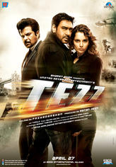 Tezz showtimes and tickets