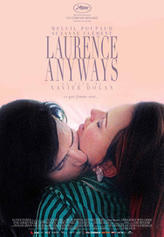 Laurence Anyways showtimes and tickets