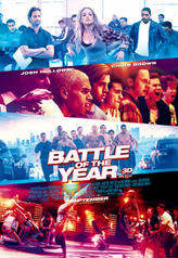 Battle of the Year showtimes and tickets