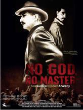 No God, No Master showtimes and tickets