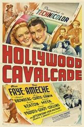 Hollywood Cavalcade showtimes and tickets