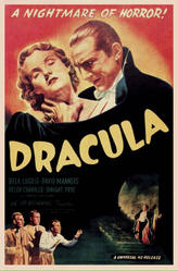 Dracula / Horror Of Dracula showtimes and tickets