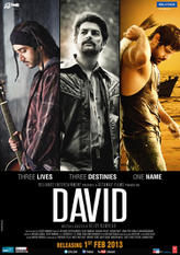 David showtimes and tickets